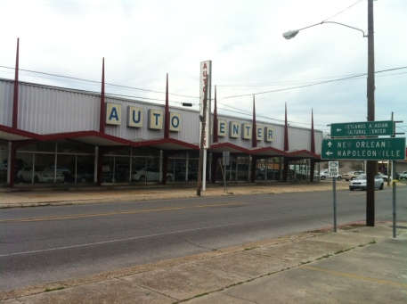 auto center thibodaux