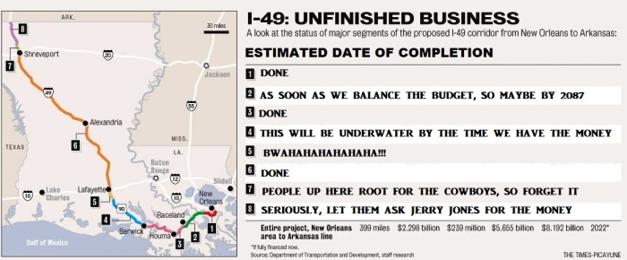 i 49 plan