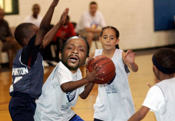 katt williams biddy basketball